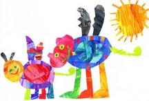 Colours Colours Colours / by PhilandShelley Gibbs