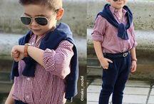 estilosas children