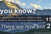 Did you know?  / Check out these national park factoids and learn something new today! / by National Parks Conservation Association