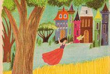 Fairy Tale and Magic