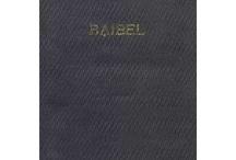 Santali Bibles