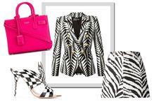 80's Fashion [Ref.] / Referências para moda dos Anos 80.