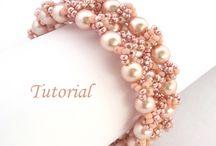 Perler på snor