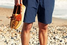 Belts, Bowties, and Boat Shoes!  / It's all about the accessories...