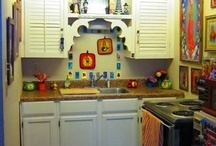 Small Kitchen Remodel / by DIY Home Remodel