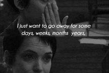my depression