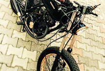 BIKES- Gentleman's ride
