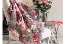 BLUMARINE HOME COLLECTION | CASABIANCHERIA / Una grande firma italiana di #biancheria per il #letto sofisticata, lussuosa e creativa, dove i dettagli sono i veri protagonisti, da oggi disponibile online su Casabiancheria