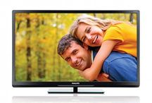 Philips 22PFL3758 55 cm (22) Full HD LED Television at Rs. 9499