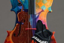 Art & Colour / Inspiring ideas
