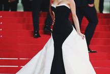 Film Festivals (Oscar, Cannes, Golden Globe)