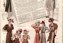 Vintage Advertisements / by Rita Holcomb