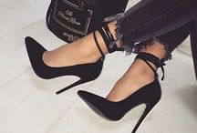 All about SHOES!