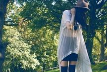 Fashion / by Kelsey Flynn