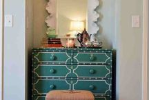 Closets and Dressing Spaces by Benjamin Rugs and Furniture