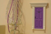Andria's room