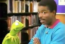 Classic Reading Rainbow / The TV show you grew up with  ...but you don't have to take my word for it!  / by Reading Rainbow