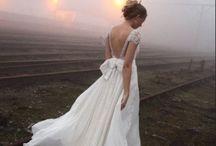 Weddings- Dresses