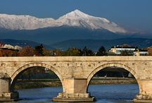I Dream to Go To Skopje