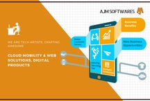 Application Development Services / AJM Softwares is a leading mobile app development company based in India & USA with over 700 projects completed in Android, iOS, HTML5, game & web application.