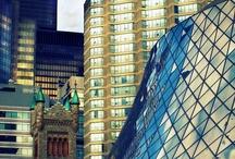 Life In Toronto / Arts/Architecture