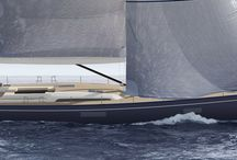 Swan 78 / All of Nautor´s know-how and experience in racing and cruising yachts have been incorporated in this new blue-water Swan 78... www.swan78.com