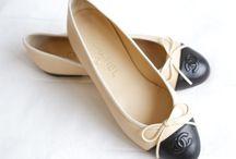 Bailarinas y loafers
