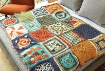 Thing I want to make, just have to find the time! / Patterns and projects that have caught my eye! Eventually I will try them all!