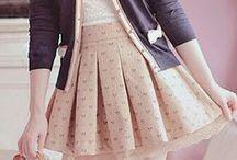 Kawaii Fashion (≧ω≦)