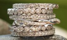 Jewelry pretties... / by Zephra Crosby