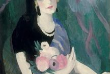 Marie Laurencin - www.evapartcafe.com