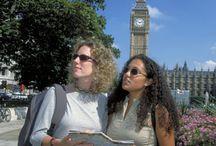 Englischkurse A1 - C2 / Sprachkurse mit native speaker in Kleingruppen von 5 - 12 TeilnehmerInnen
