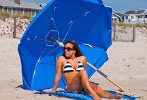 Amazing Umbrellas / Commercial , market and pool side umbrellas. Bring a pop of color to your space with rich teals and ocean blues, vermilion reds and sunny yellows. Or keep it neutral with navy's, creams, whites, canvas, and browns. The possibilities are endless for your outdoor retreat, poolside, luxury hotel or country club. Great for restaurants and market sides.