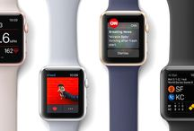 Apple Watch Design / Health and Style combined into one re-imagined wearable device.