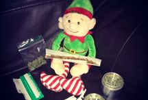 elf on the shelf the good n the bad  / Acts of randomness