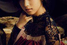 E-Girls  坂東希