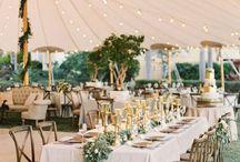 Bord bryllup