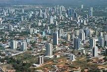 Cuiabá -Mato Grosso Brazil