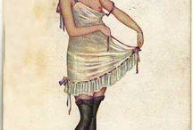 Pin-Up Art by BERTIGLIA, Aurelio / 1891 - 1973