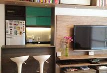 painel home theater