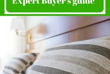 Bedding Guides / All you need to know about buying all your bedding including pillows mattress toppers and more!