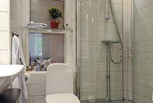 Koupelnove zasteny