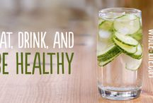 Whole 30- beverages