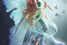 Fairytales/Fantasy