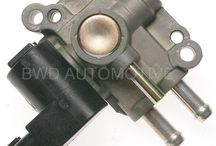 Idle Air Control Valves / All about Idle Air Control Valves