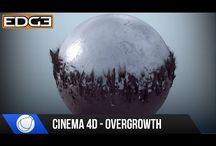 Tutoriales: Cinema4D