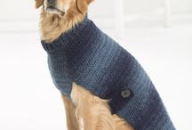 犬(猫)の服&セーター