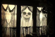 Jännäjutut ☠ Halloween