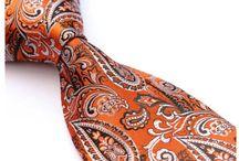 Colorful Ties