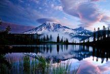 Spiritual home / Alaska / by Sera Featherleaf
